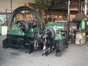 Stationärmotor Blackstone