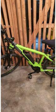 cube e Mountainbike Hardtail 2019
