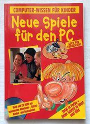 Computer-Wissen für Kinder Neue Spiele