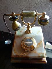 1 Nostalgie Telefone