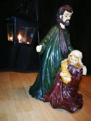 Maria und Jesus 42 cm