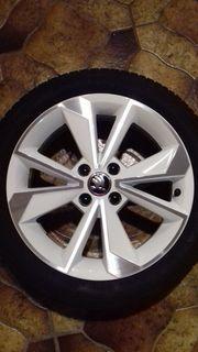 4 Marken-Reifen 185 50 R16