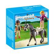 Playmobil 5229 Voltigier-Training