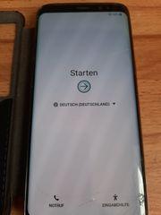 Samsung Galaxy S8 gebraucht mit