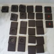 15 Lichtschalter 5 Einzeln Steckdosen