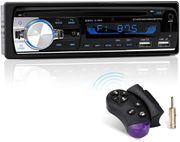Autoradio mit Bluetooth Freisprecheinrichtung 1