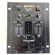 Gemini PMX - 7 Preamp Mixer