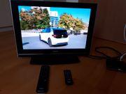 TV HUMAX TFT-LCD 22 Zoll