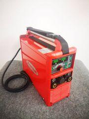 Fronius MagicWave 2200 Schweißgerät WIG