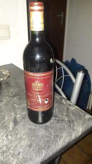 Alte Wein Pulle