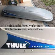 Thule Ocean 700 Dachbox