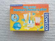 KOSMOS Mein erstes Chemie Labor