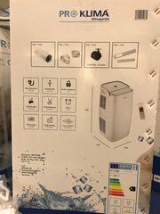 Mobiles Klimagerät Proklima
