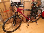 HERCULES Alu-Crossbike - wie neu