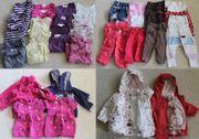 Kleiderpaket 47 Teile für Zwillinge