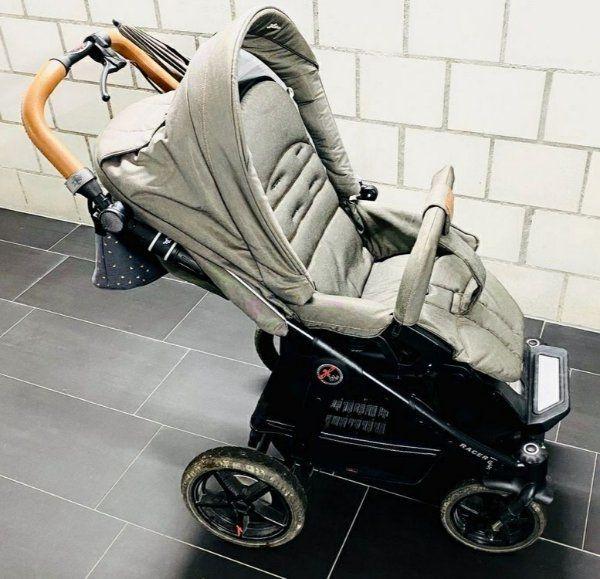 Hartan Racer Gts Baby Kinderwagen