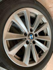 BMW F 10 Alu Felgen