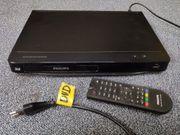 DVD- Blu-ray-Player Philips