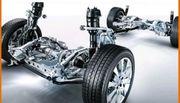 Mercedes Airmatic Tieferlegen Codieren W205