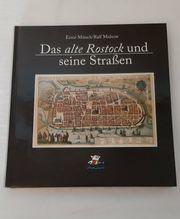 RARITÄT Das alte Rostock und