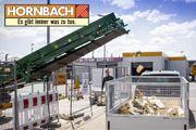 HORNBACH Bohnsdorf 100 waldfrisches Buchen-Brennholz