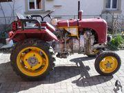 Steyr Traktor T80
