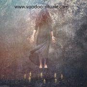 KOMM ZURÜCK das große Voodoo-Special