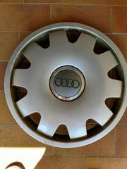 Radzierkappen Original Audi gebraucht 16