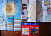 Gran Canaria Baedeker mit großer