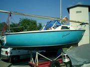 Segelboot Janneau Schnäppchen