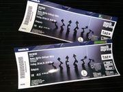 2x Deichkind Konzert Tickets