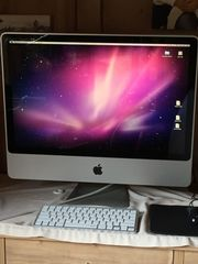 i Mac 24