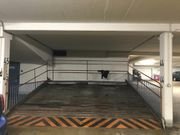 Duplex Garagen Stellplatz in den