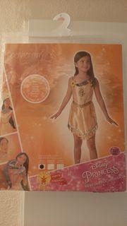 Kostüm Pocahontas neu in OV