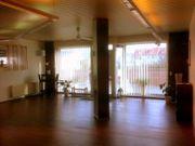 Raum für Yoga Fitness und