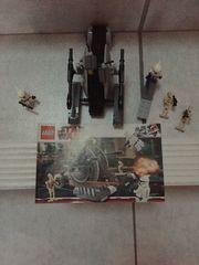 LEGO Star Wars 7748 - Corporate