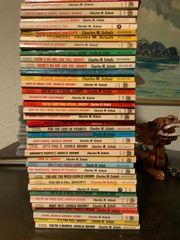 Peanuts Originalbücher aus den 60er