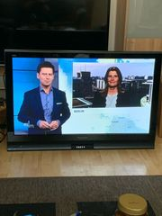 Panasonic Plasma Fernseher