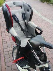 Fahrradkindersitz Römer Jockey Komfort