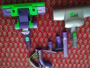 Dyson Staubsauger gebrauchte Teile siehe