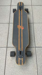 Longboard Jucker Hawaii Flex2