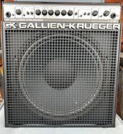 Basscombo Gallien Krueger MB150E-III