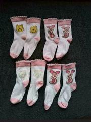 Socken für die Größe 19-21