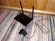 Verkaufe WLAN-Router