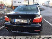 BMW E60 525D automatik facelift