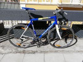 Singlespeed fahrrad in raabs an der thaya - Bad gastein single