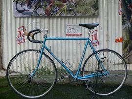 Straßenrennrad von MERCIER mit 10: Kleinanzeigen aus Braubach - Rubrik Mountain-Bikes, BMX-Räder, Rennräder