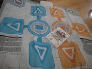 Wii Family Trainer Spiel