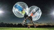 10 x Bubble Soccer Bälle