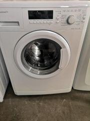 Waschmaschine BAUCKNECHT 8kg A